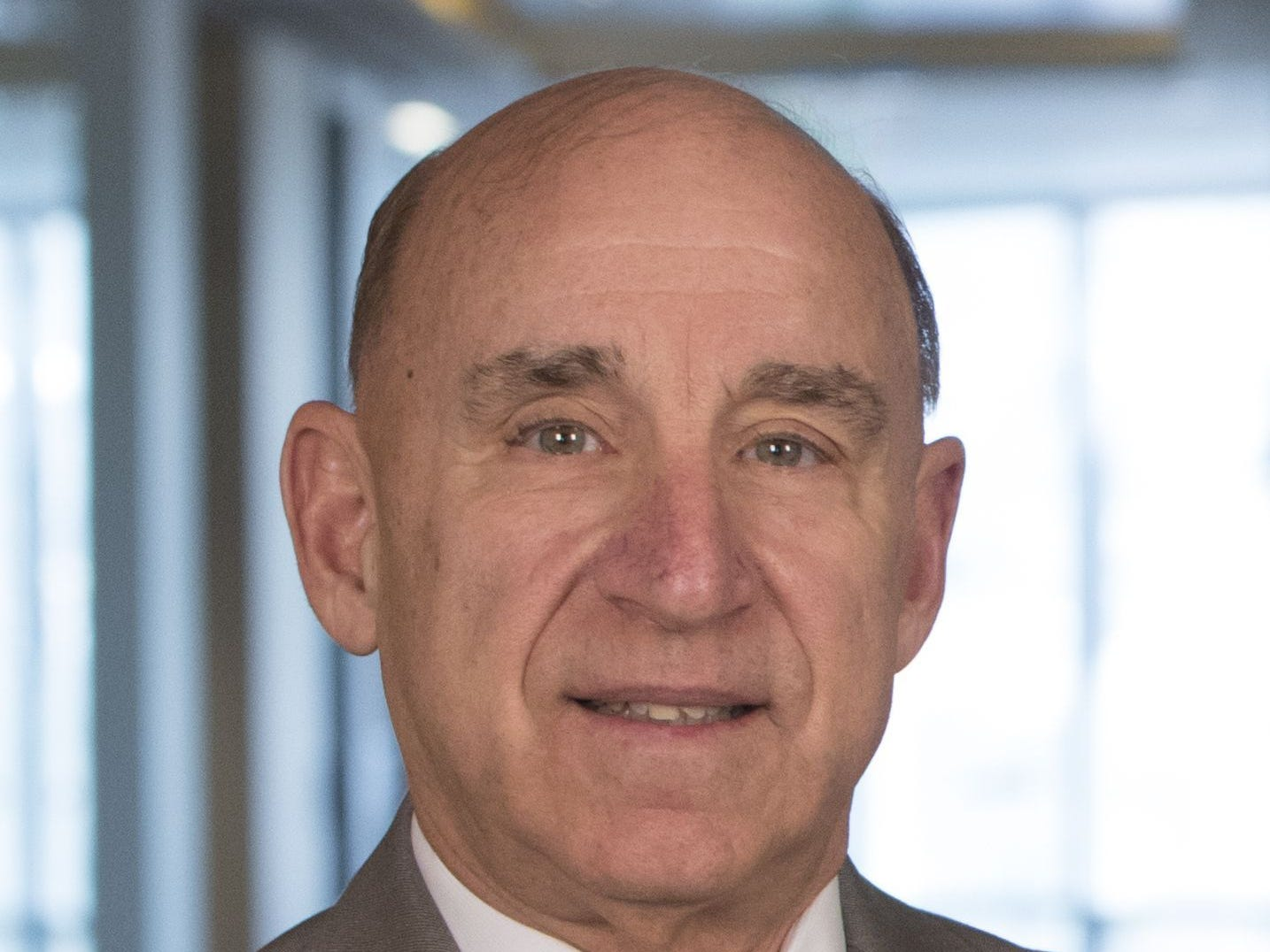 Vereit Inc.'s Glenn Rufrano: Summary compensation: $8,203,992. Adjusted compensation: $4,909,826. TTM profit: $49 million. TTM revenue: $1.3 billion. 2017 stock: (1.4 percent). Capitalization: $7.4 billion.