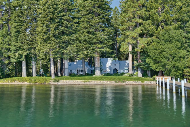 In late 2018, Facebook CEO Mark Zuckerberg purchased 2340 Sunnyside Lane, Tahoe City, for $22 million. In January 2019, he purchased an adjoining estate for $37 million, creating a $59 million compound on the West Shore of Lake Tahoe.