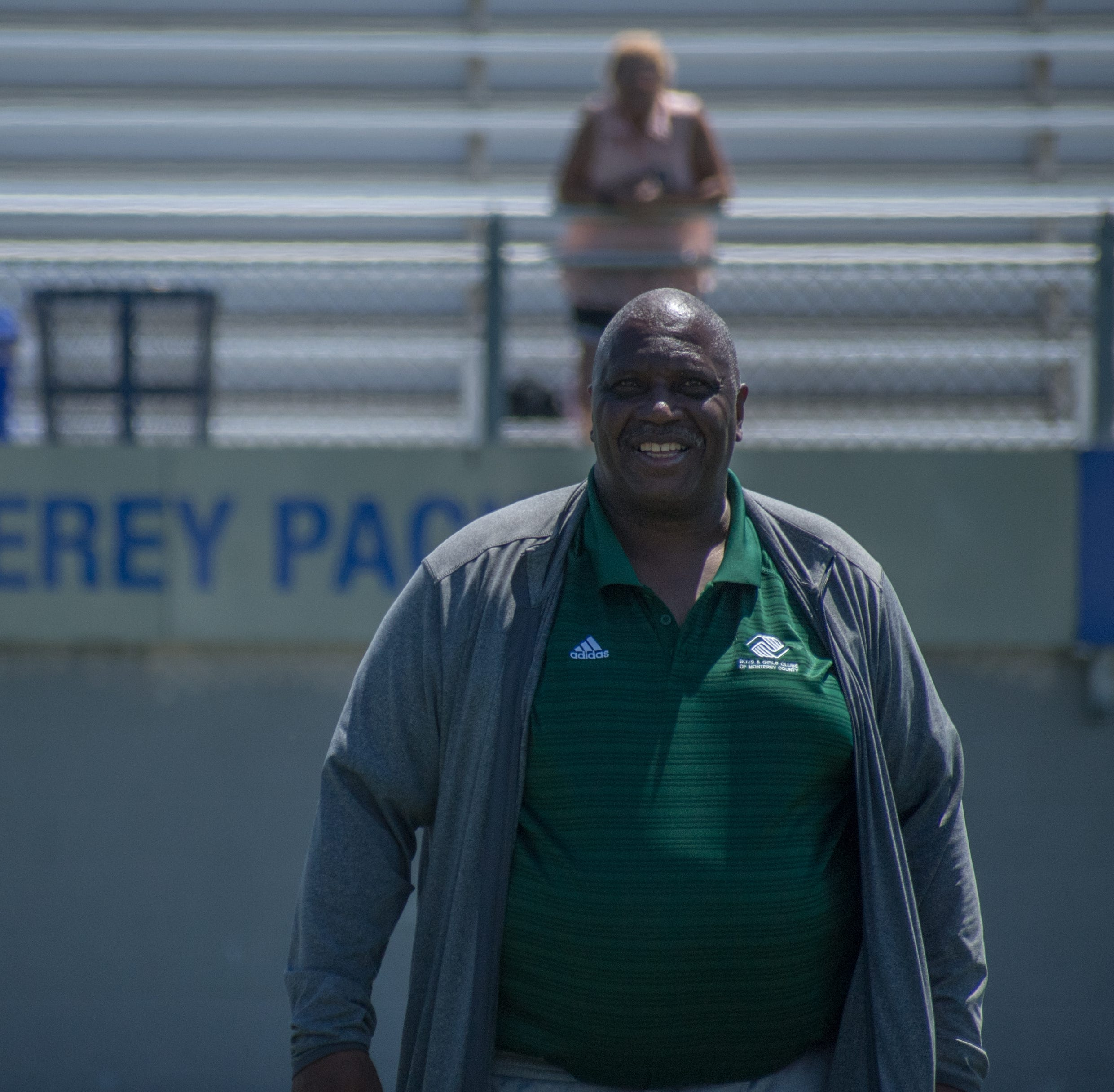 Meet the local legends teaching youth football and leadership skills — for free
