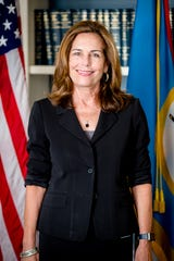 Kathy Jennings is the Delaware attorney general.