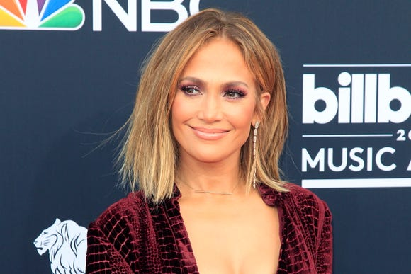 Jennifer Lopez celebrated her 49th birthday on Tuesday, July 24.