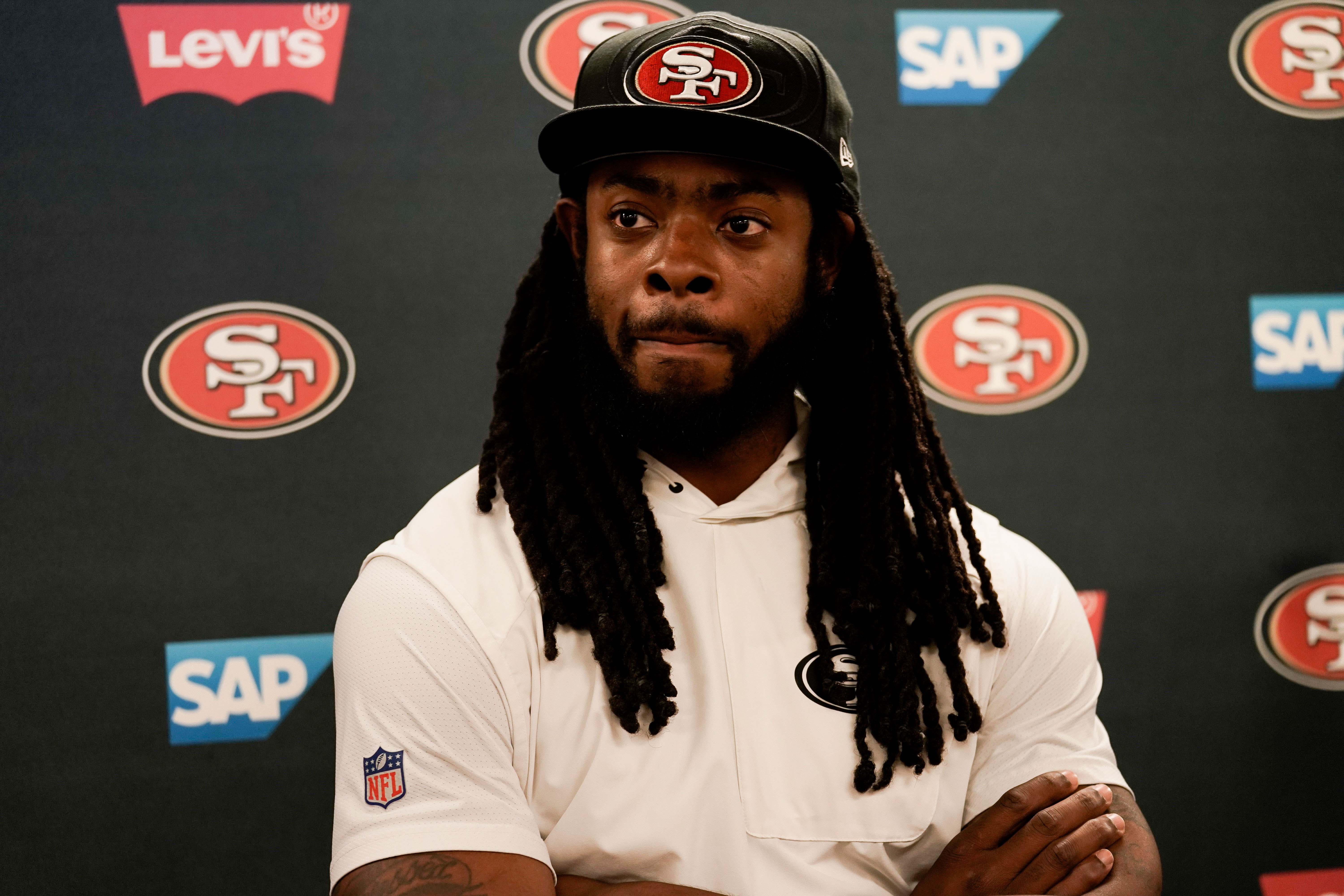 After lessons from Kobe Bryant, Richard Sherman cleared and ready to return from injury