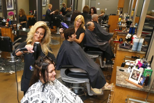Style Salon And Barber In Freehold Township 50 Years Of Hair Cuts