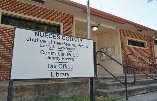 Pct 3 Nueces County Constable Building