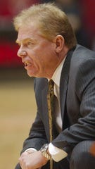 In 2005, Skip Prosser's Wake Forest team played against the University of Cincinnati.