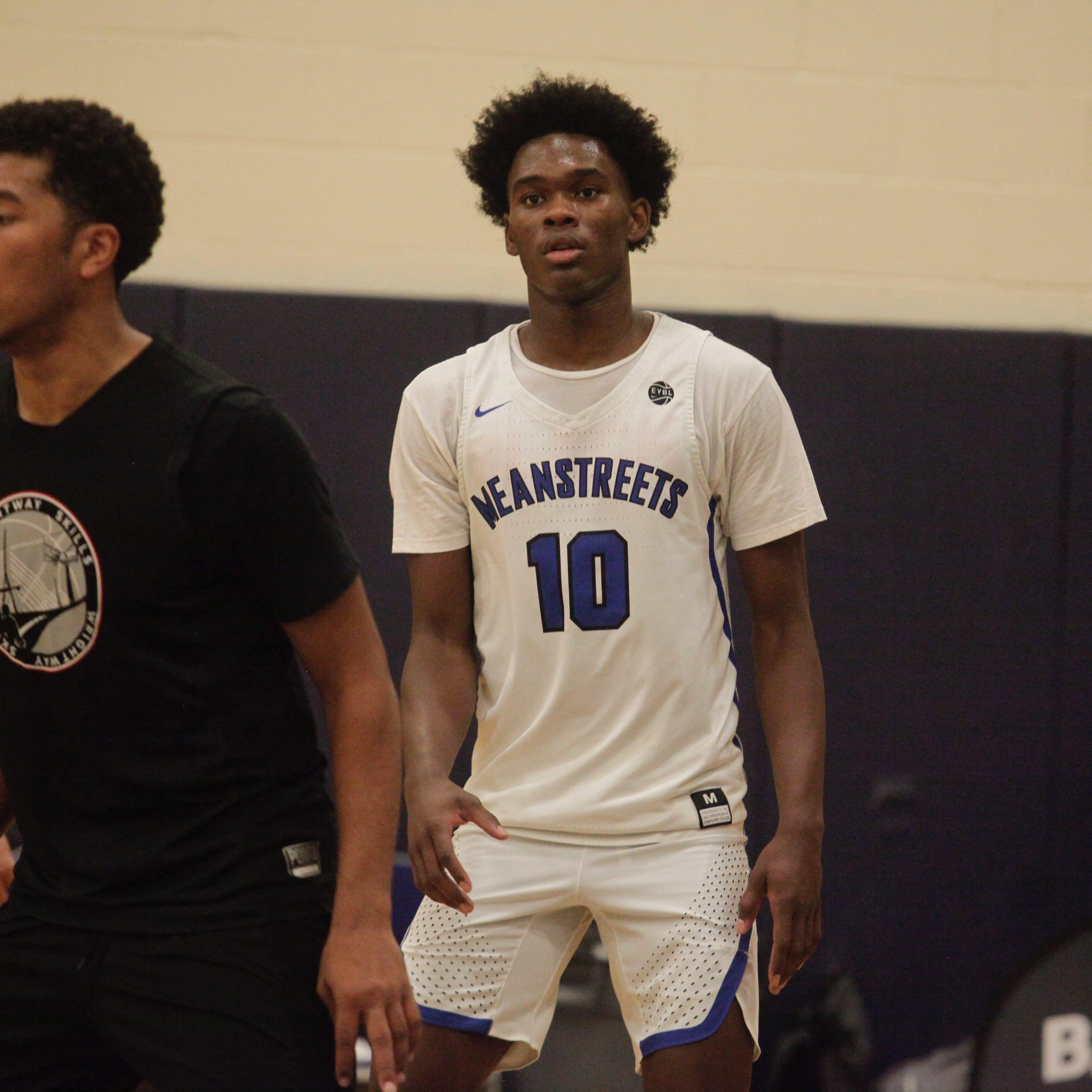 Valparaiso guard Brandon Newman's commitment continues Purdue basketball's in-state haul
