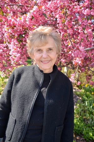 Carolyn Harstad was a co-founder of the Indiana Native Plant and Wildflower Society.