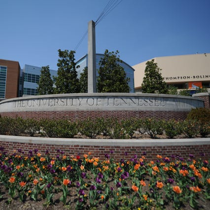 Two off-campus rapes reported in October, says University of Tennessee police
