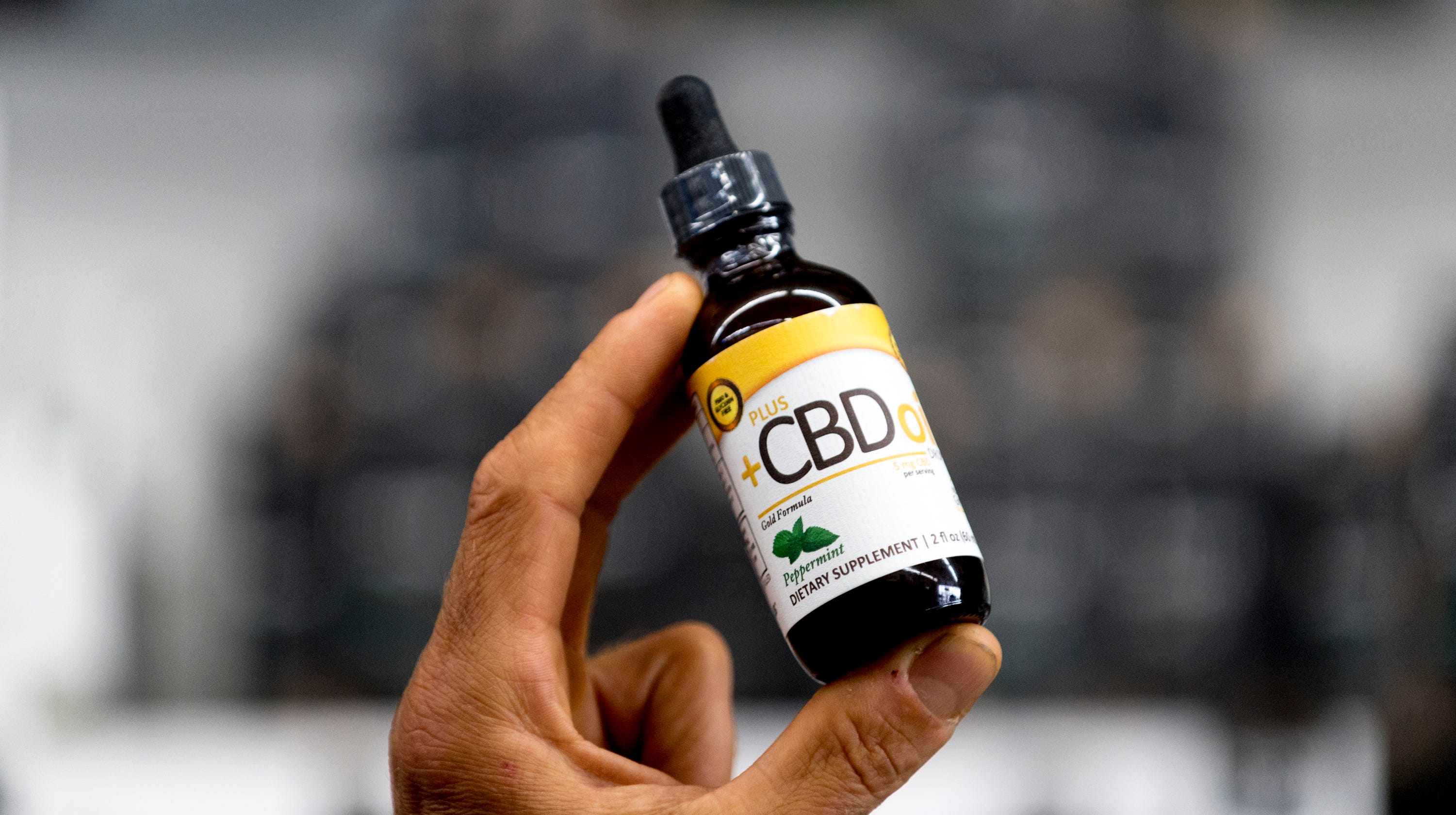 State Law Federal Policy Clash On Cbd Oil Y 12 Users Can Be Fired Eye Care Softgel Green World