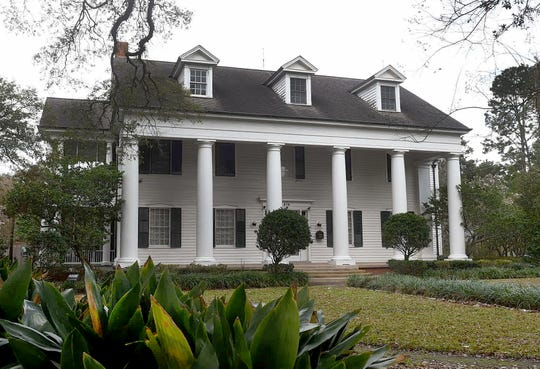 Sherl and Judith purchased the Dubuisson home in the late 1990s and sold it a few years later.