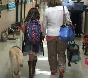 Williamson County CASA serves hundreds of kids experiencing trauma.