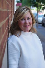 Marianne Schroer, executive director of Williamson County CASA.