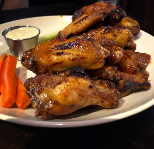 Ndn 0728 Chicken Wings