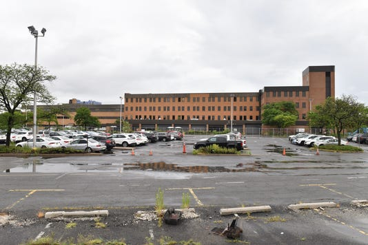 Former Record Building