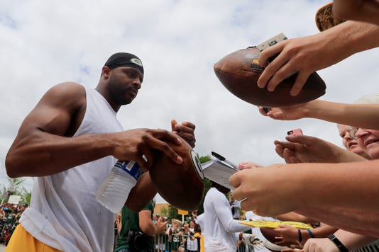Gpg Packerscamp 072618 Abw1912