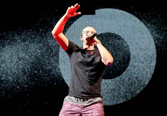 Logic Everybody Tour Song List