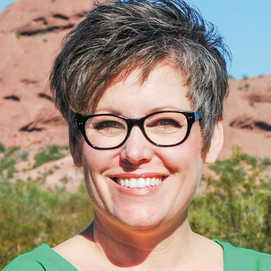 State Sen. Katie Hobbs, D-Phoenix, who is running for secretary, said Gaynor's comments are worrisome. She saidArizona'selections chiefshould helpeligible voters access the ballot, not impedethem.