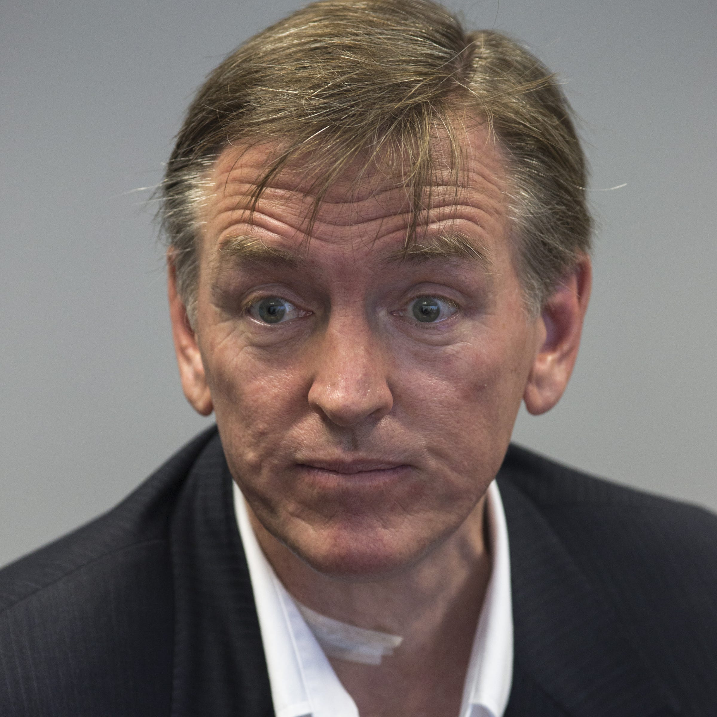 Paul Gosar's siblings rip him in brutal campaign ad but will it matter?