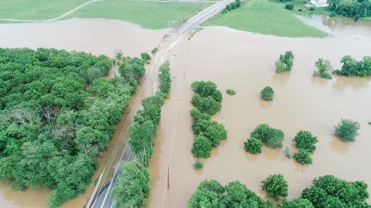 Flood 102