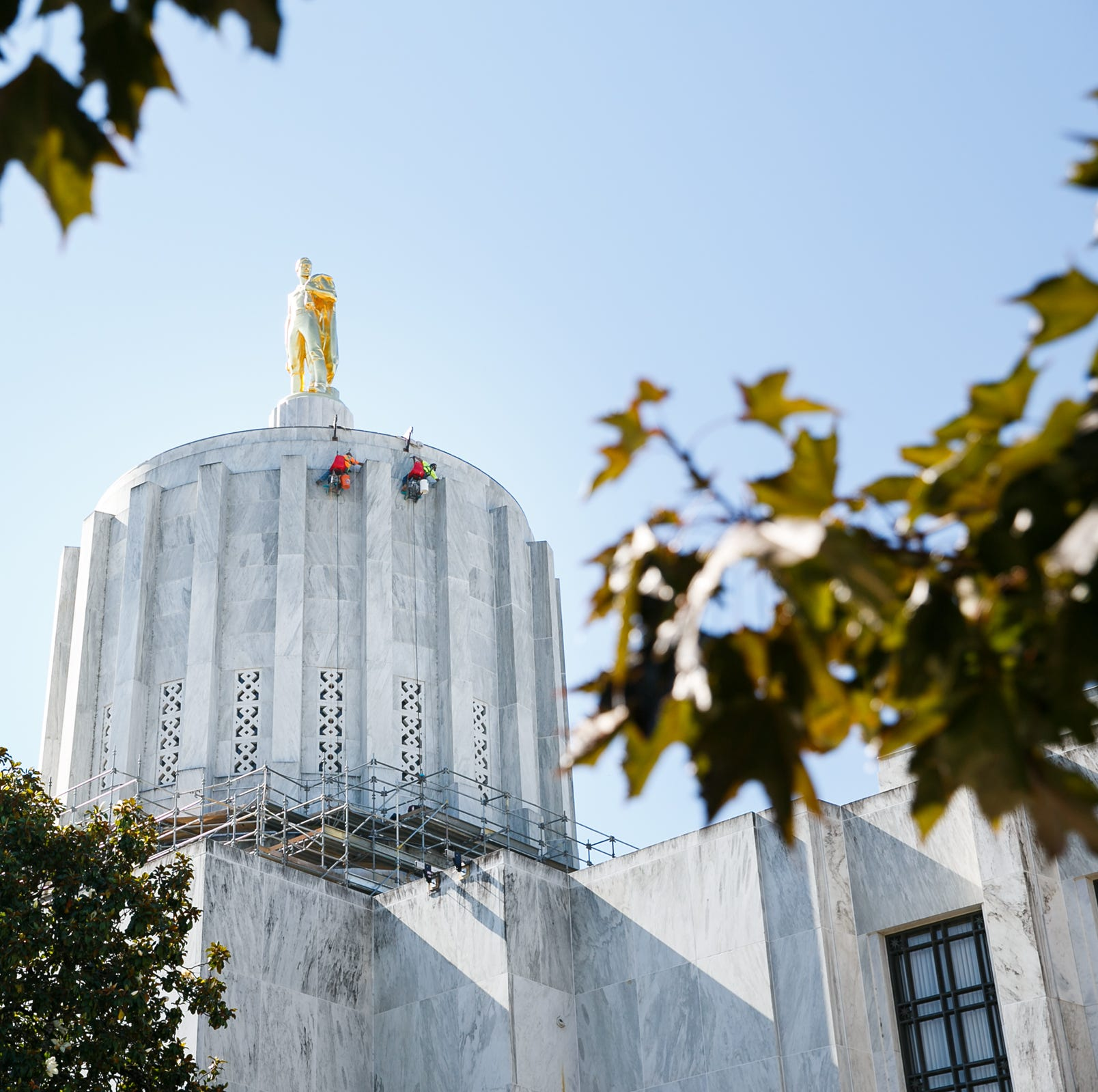 Commercial, labor taxes among ideas to raise $2 billion for Oregon schools