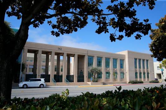 Salinas Courthouse 3