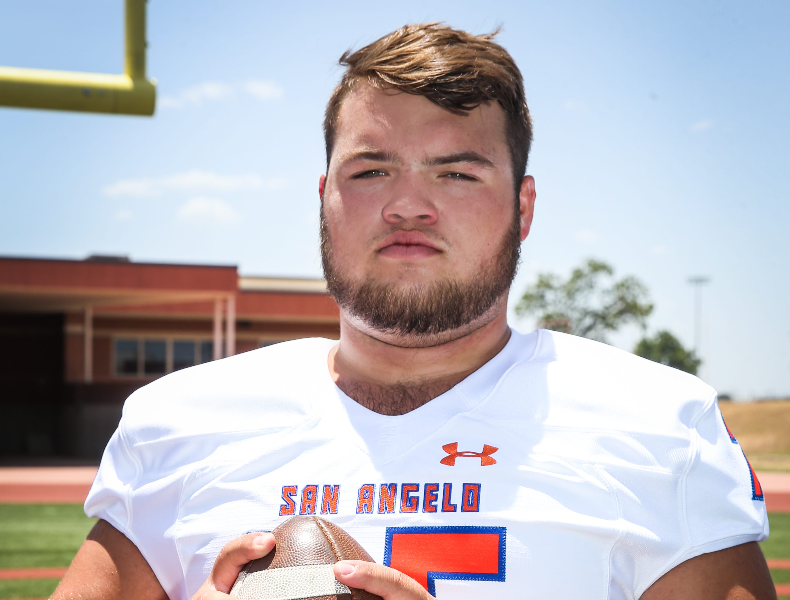 Gunner Couch, Central, Offensive lineman, 6-2, 295, Sr.  Scouting report: Couch has been a starter for the Bobcats since his freshman year. He didn't allow a sack last season and graded out at 94 percent. He earned honorable mention on the Class 6A all-state team.