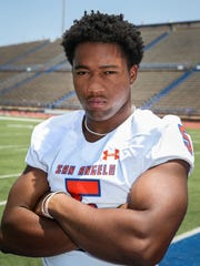 Daylon Green, Central, Linebacker, 5-10, 190, Sr.  Scouting report: Green is an athletic defender with 4.6 speed who can also mix it up physically. He had 28 tackles, four tackles for loss and two sacks in limited action last year. He'll be counted on to lead the Bobcats' defense in the middle in 2018.
