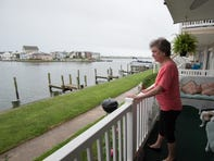 As Delaware coastal waters warm, risk of deadly bacteria rises