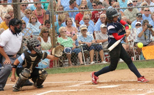 The 2018 Senior League Softball World Series is in its 15th year at Lower Sussex Little League in Roxana. Play for girls under age 16 begins July 30.