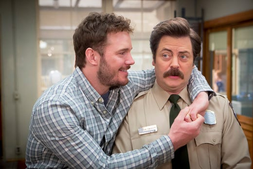 Parks and Rec' star Nick Offerman to come to Knoxville