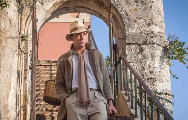 """Josh O'Connor, who will play Prince Charles in the upcoming third season of """"The Crown,"""" can be seen in PBS' period dramedy """"The Durrells of Corfu."""" It returns to Masterpiece for its third season in September."""