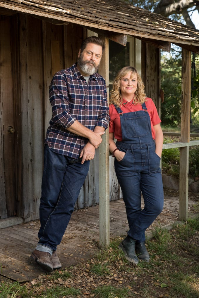 "Former ""Parks and Recreation"" co-stars Amy Poehler and Nick Offerman are reuniting for ""Making It,"" a new NBC show with contestants facing crafty challenges. But what else have they and their ""Parks and Rec"" co-stars being doing since the show's finale in 2015?"