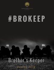 Brother's Keeper the movie is currently in production after the book was written in 2010.