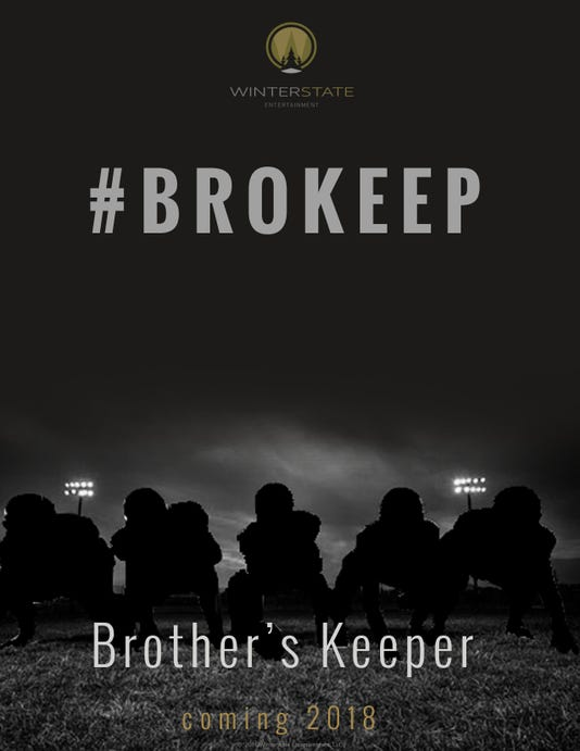 Brothers Keeper