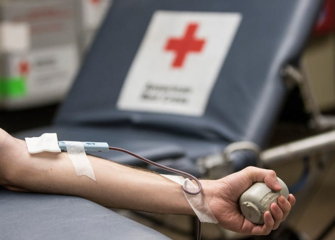 "The American Red Cross confirmed Wednesday a ""tentative decision"" in the area, eliminating 230 jobs in its Great Lakes Blood Service Region, which includes Lansing."