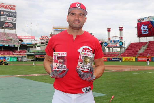 Joey Votto Funko 1