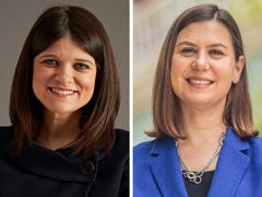 Detroit Free Press endorsement: Elissa Slotkin and Haley Stevens for Congress