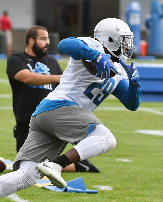 2018 0727 Dm Lions Training Camp0474