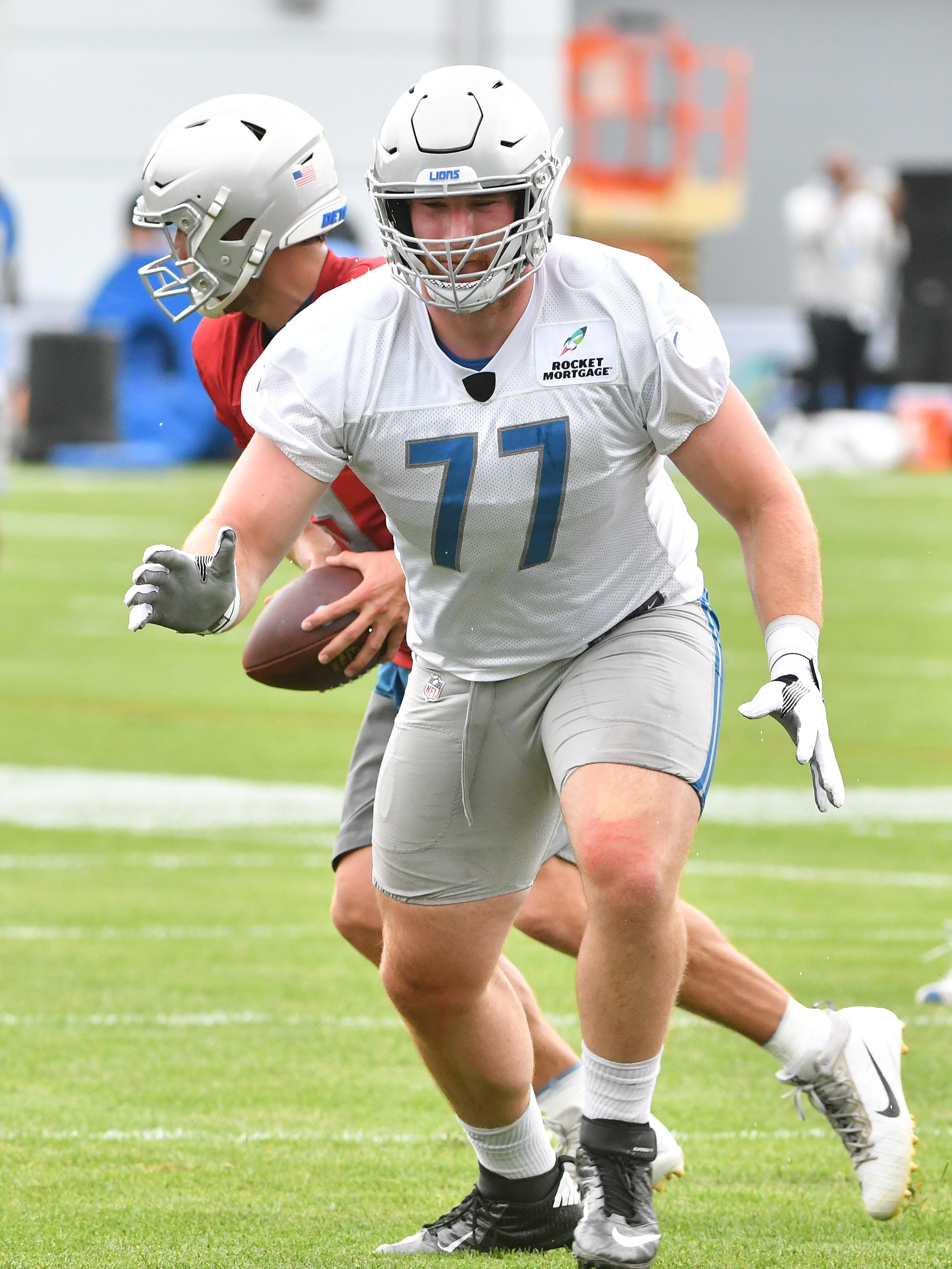 2018 0727 Dm Lions Training Camp0286