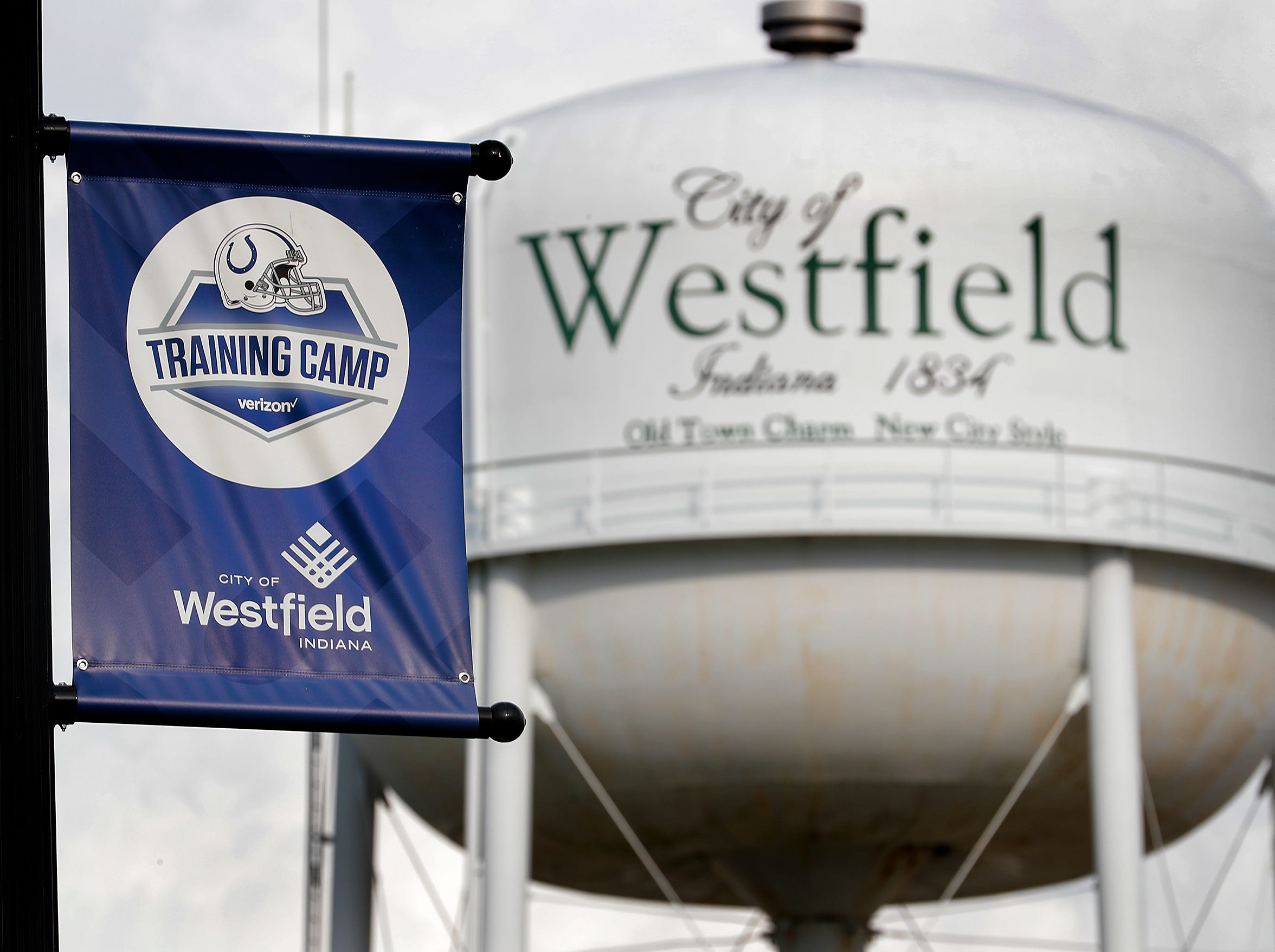 Whitestown and Westfield among fastest growing cities in Indiana