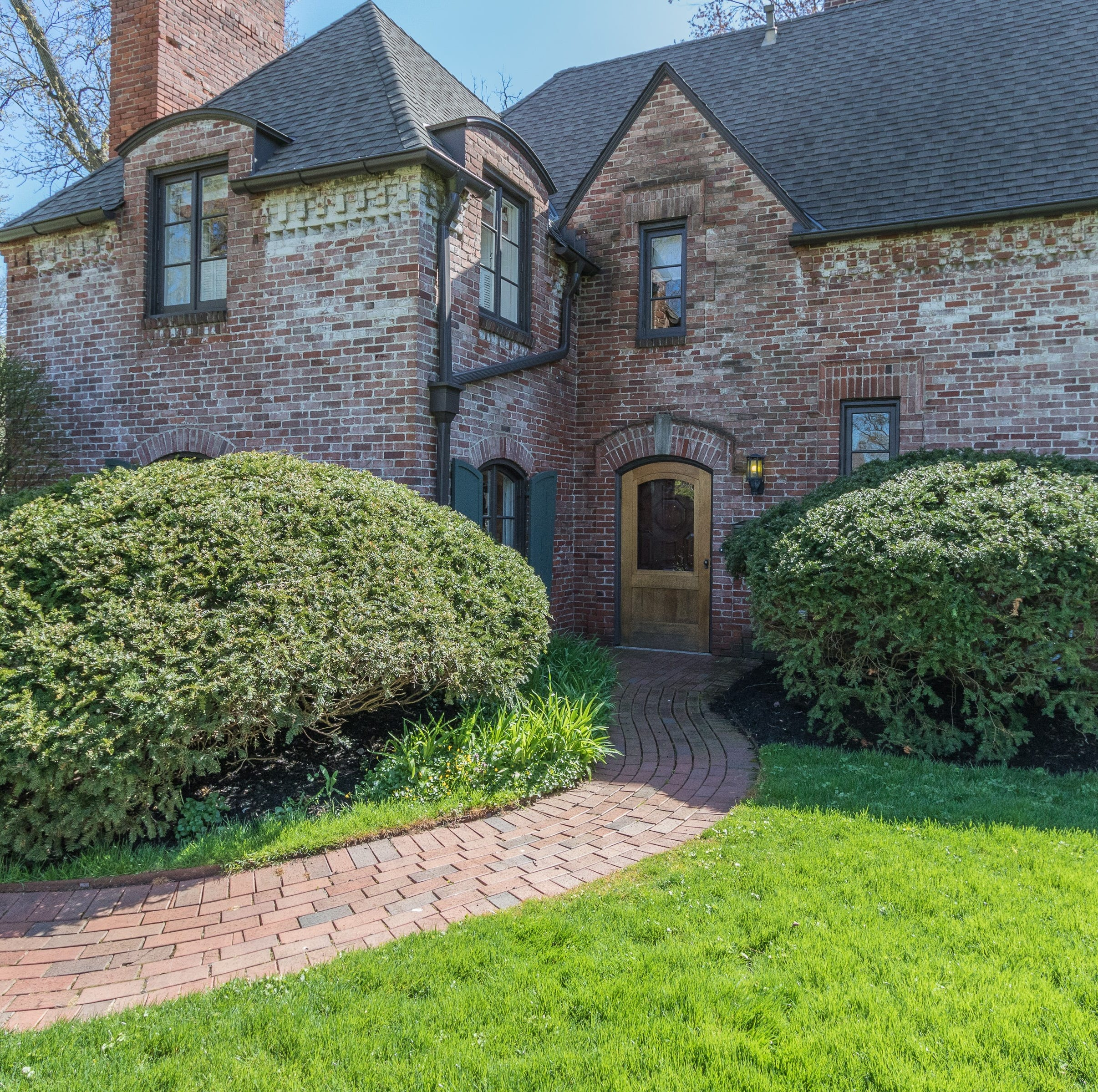 Golden Hill home of TV's Debby Knox comes with historic pedigree for $639K