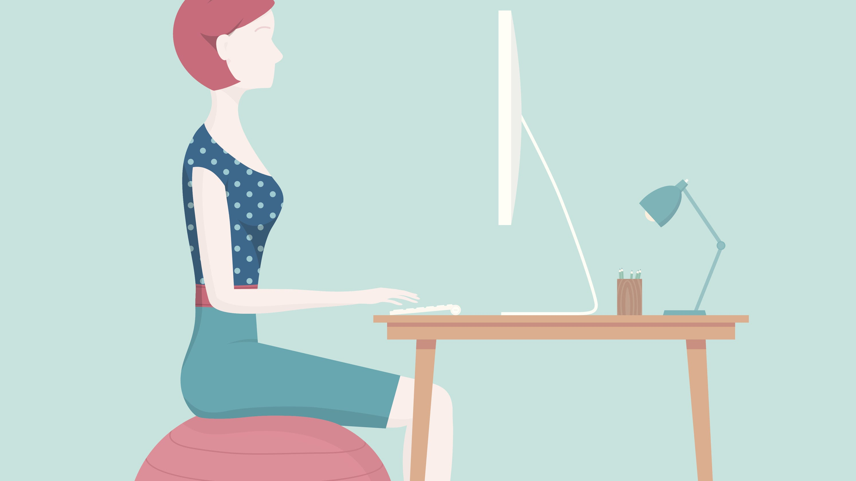 Sensational Improve Your Posture With These Tips Beutiful Home Inspiration Aditmahrainfo