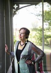 Elizabeth Schaaf, who took part in a life program called Conscious Eldering.