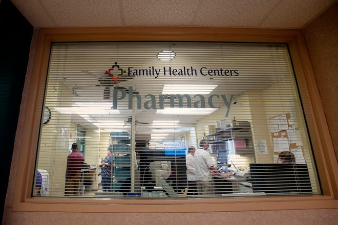 The Kentucky Pharmacists Association supports Senate Bill 50, which would limit pharmacy benefit managers.