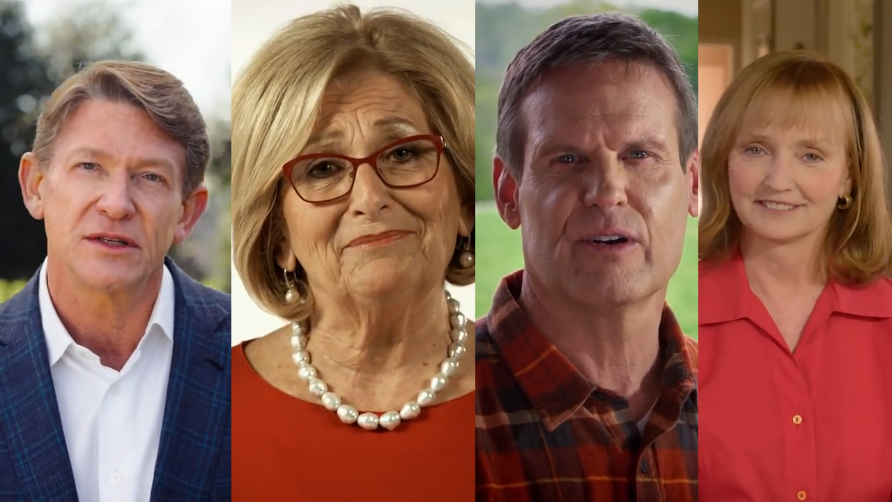 Tennessee Election Governor Candidates Talk Stance On Lgbtq Policy