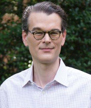 Brent Moody