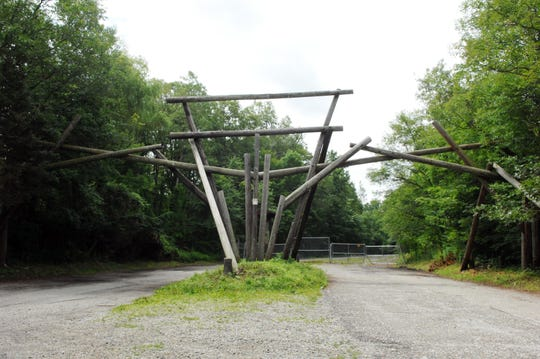 Jungle Habitat in West Milford once was full of safari animals in its heyday in the 1970s, but Millennials probably recall the skeleton of the entrance and biking trails. The animal park closed in 1976.
