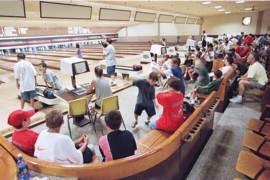 Astro Bowl Clifton NJ