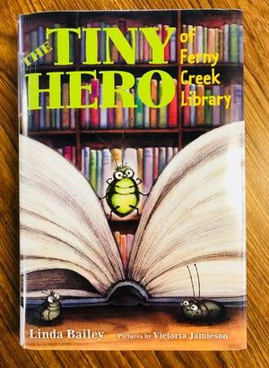 Tiny Hero by Linda Bailey