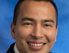 Daniel Valenzuela resigned from the Phoenix City Council earlier this year to run for the city's mayorship.